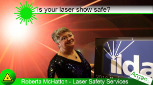 Is Your Laser Show Safe - With ArgonTV