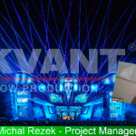 Kvant Show Production - With ArgonTV