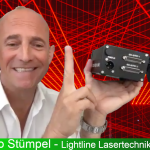 Laserlink Marco Stumpel For ArgonTV
