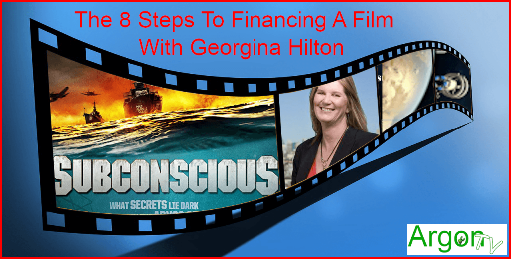 The 8 Steps To Financing A Film