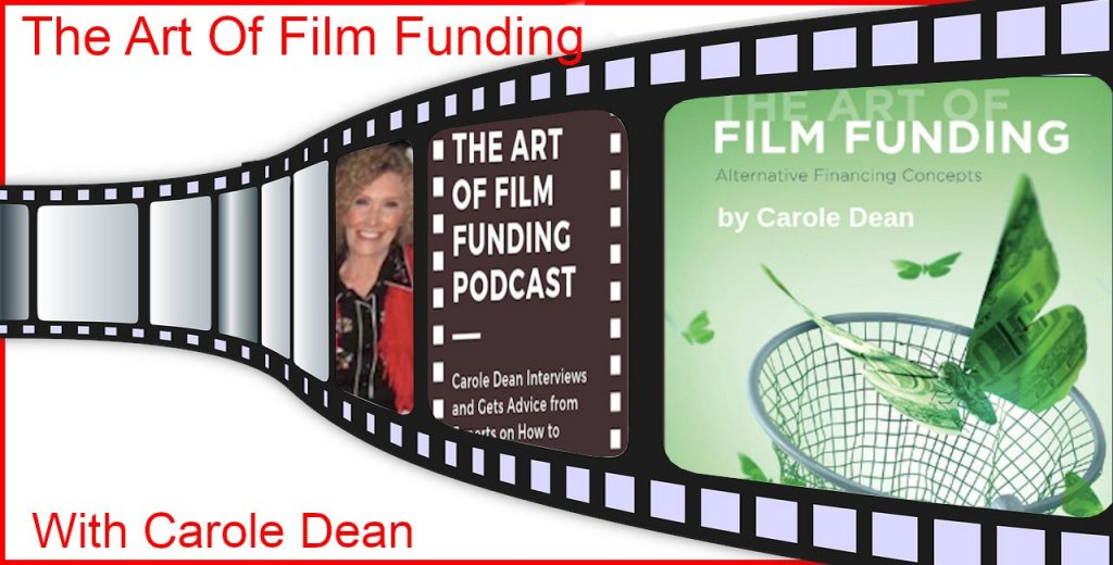 The Art Of Film Finding With Carole Dean