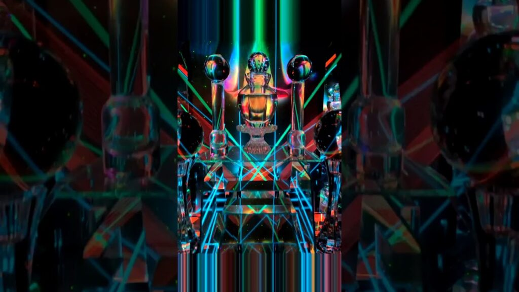 Laser art edit - Fragments - LaserLewDude